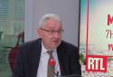 Philippe Guichard, commissaire général adjoint au sous directeur de la lutte contre la criminalité organisée