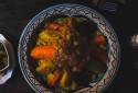 Le chef Gregory Cohen livre sa recette du couscous