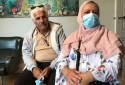 Kamel et Djohan Daoud, les parents de Chahinez