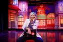 """Flavie Flament sur la scène du Moulin Rouge pour """"Jour J"""""""
