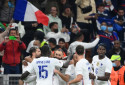 Les Bleus à Milan le 10 octobre 2021