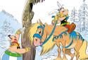 """La couverture d'""""Astérix et le Griffon"""""""