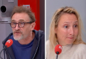 Jean-Paule Rouve et Audrey Lamy
