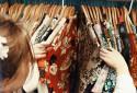 """Acheter ou récupérer des vêtements utilisés est une """"tendance"""" en plein essor"""