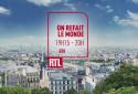 Sondages BVA pour RTL : Marine Le Pen seconde dans les intentions de vote devant Zemmour/ Gérald Darmanin porte plainte contre Philippe Poutou pour ses propos sur la Police