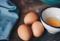 Des œufs pour cuisiner des îles flottantes
