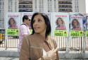 Nora Preziosi, vice-Présidente LR du département des Bouches-du-Rhône