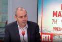 Laurent Berger était invité de RTL jeudi 21 octobre.