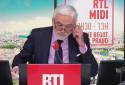 RTL Midi du 22 octobre 2021