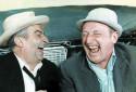 L'importance de l'humour dans notre vie (Photo : Le Corniaud, avec Bourvil et De Funès)