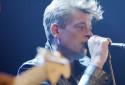 """Benjamin Biolay interprète """"Comme une voiture volée""""  live au RTL2 Pop-Rock Live au Trianon (08/10/20)"""