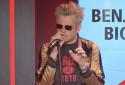 """Benjamin Biolay : """"Comment est ta peine ?"""" (Concert Très Très Privé RTL2)"""