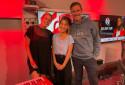 Selah Sue dans Le Double Expresso RTL2 (24/09/21)