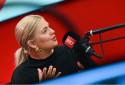 Louane dans Foudre sur RTL2