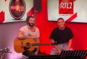Hervé & Waxx dans Foudre sur RTL2