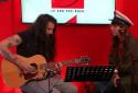 Foudre : Waxx en duo avec Lou Doillon