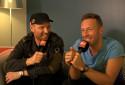 Coldplay au micro de RTL2