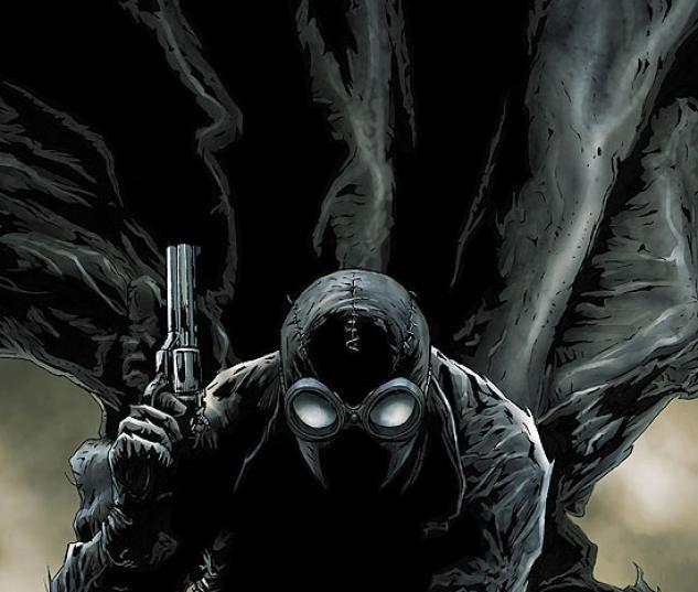 2009 - Spider-Man Noir a une aventure dans les années 30