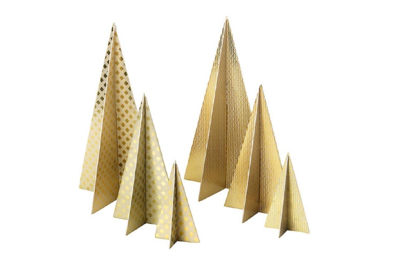 Vintermys, décoration 3 pièces, arbre motifs divers, Ikea
