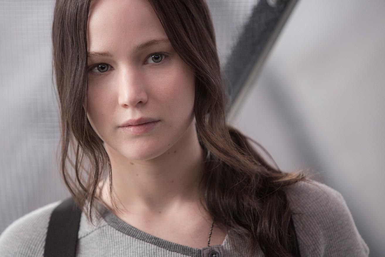 Cassie est comme Katniss : elle est au coeur d'un triangle amoureux