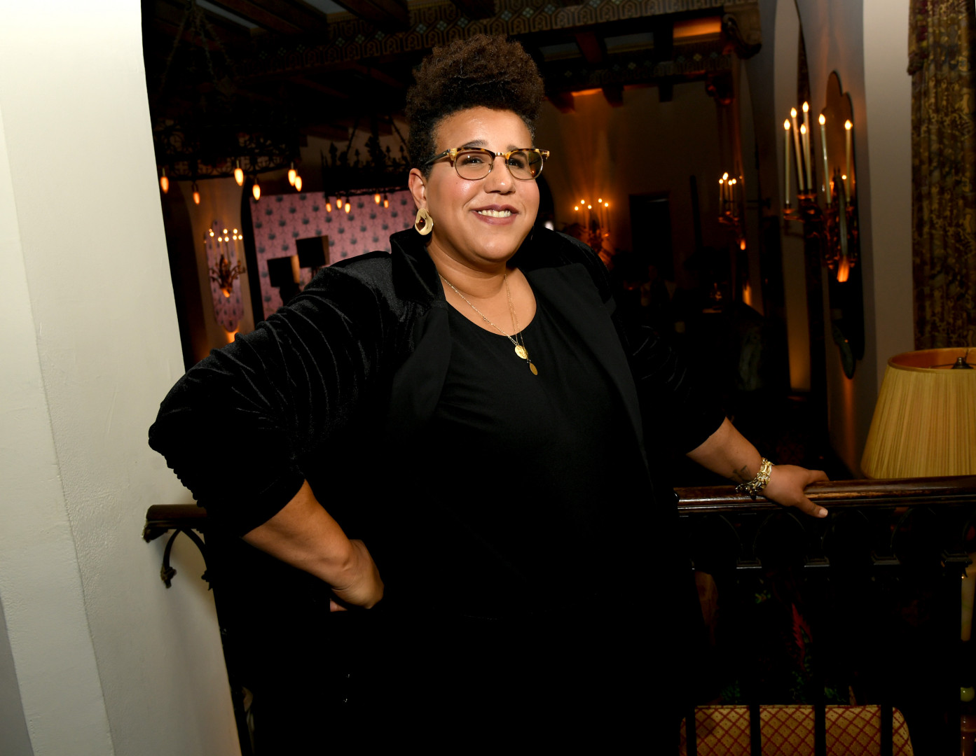 """Brittany Howard se produira pour le """"Big Concert for Small Business"""""""