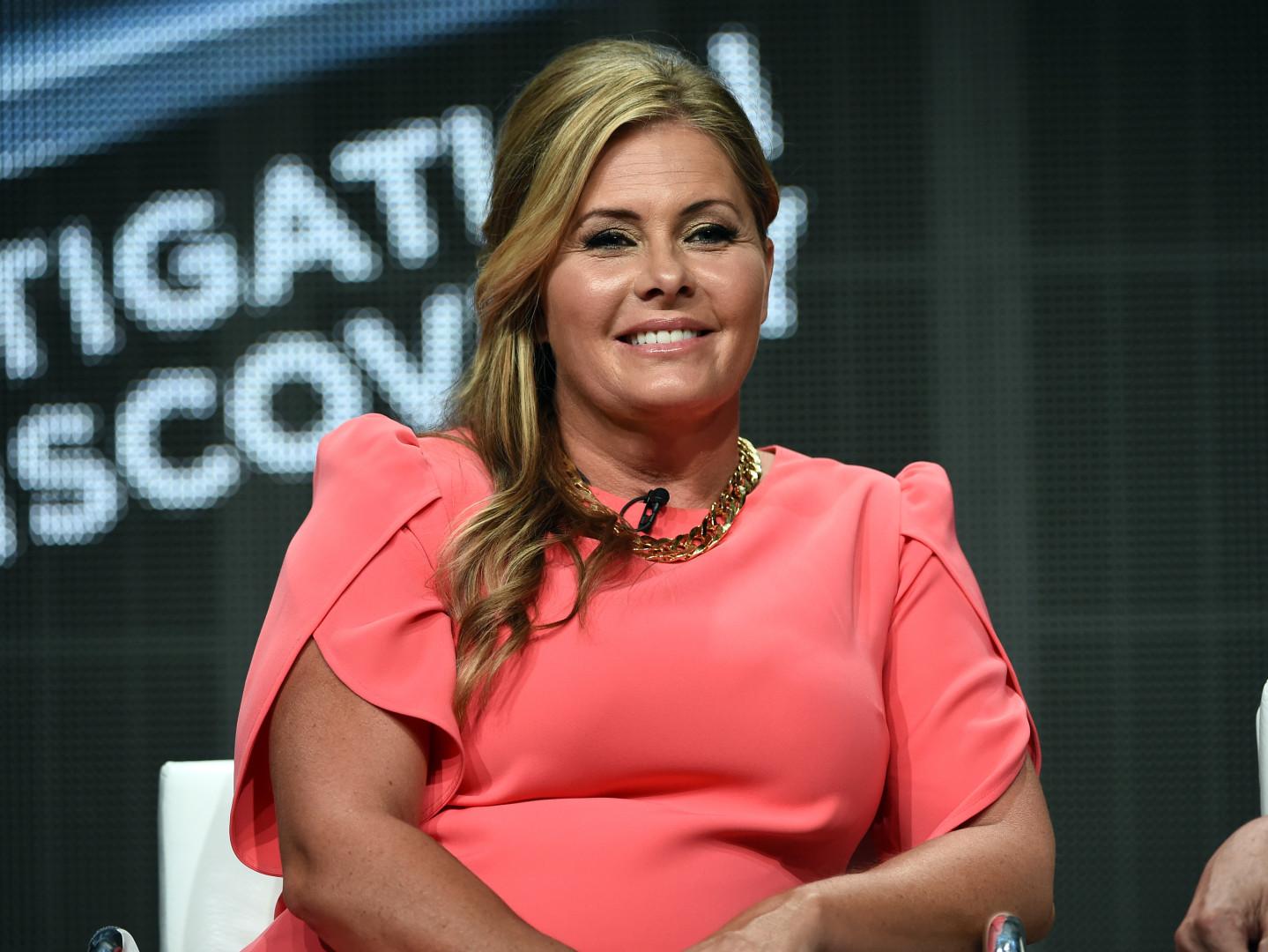 Nicole Eggert a continué une carrière sur le petit écran