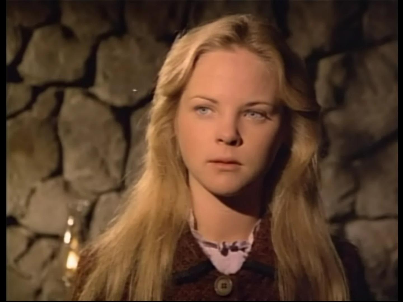 Mary était l'aînée des filles Ingalls