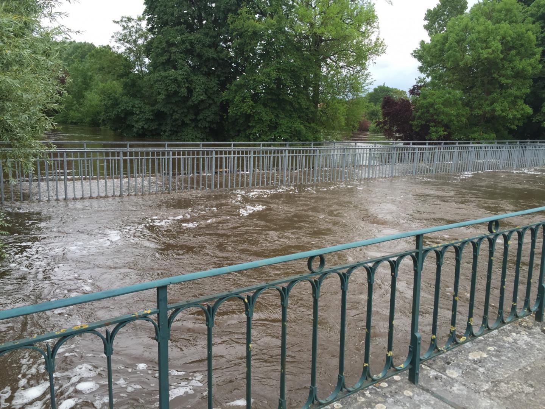 Vineuil dans le Loir-et-Cher