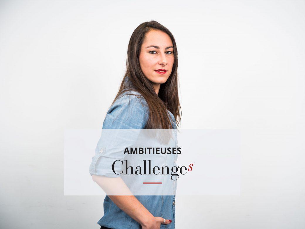 """""""Ambitieuses"""", le podcast qui donne la parole aux femmes qui font vivre l'économie"""