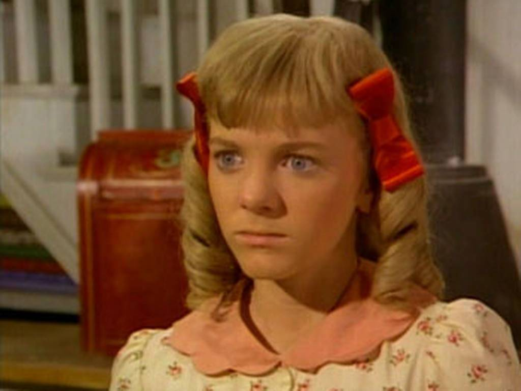 Nellie la peste qui embêtait toujours Laura