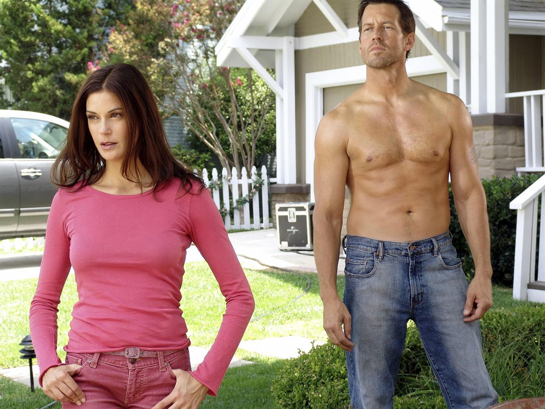 """Après """"Friends"""", Courteney Cox devait devenir Susan dans """"Desperate Housewives"""""""