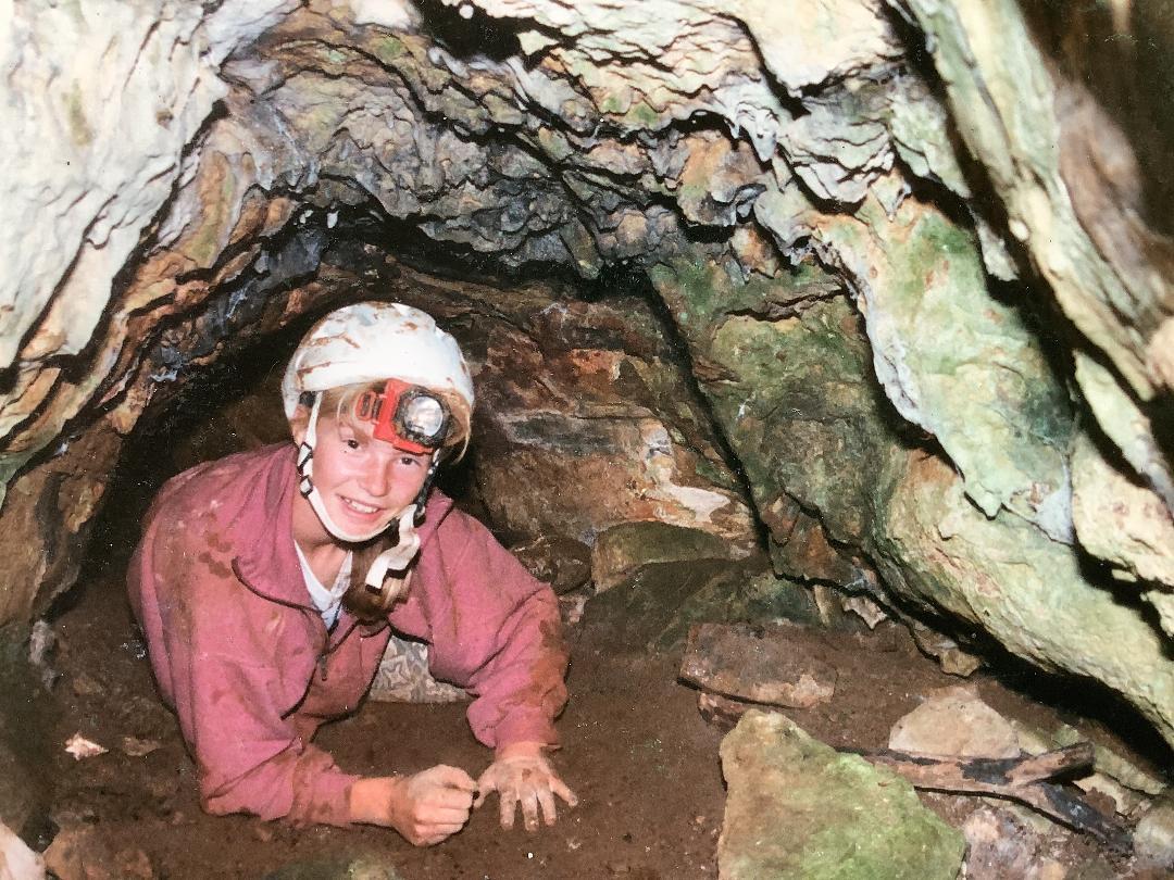 L'Ardèche, région parfaite pour découvrir les grottes