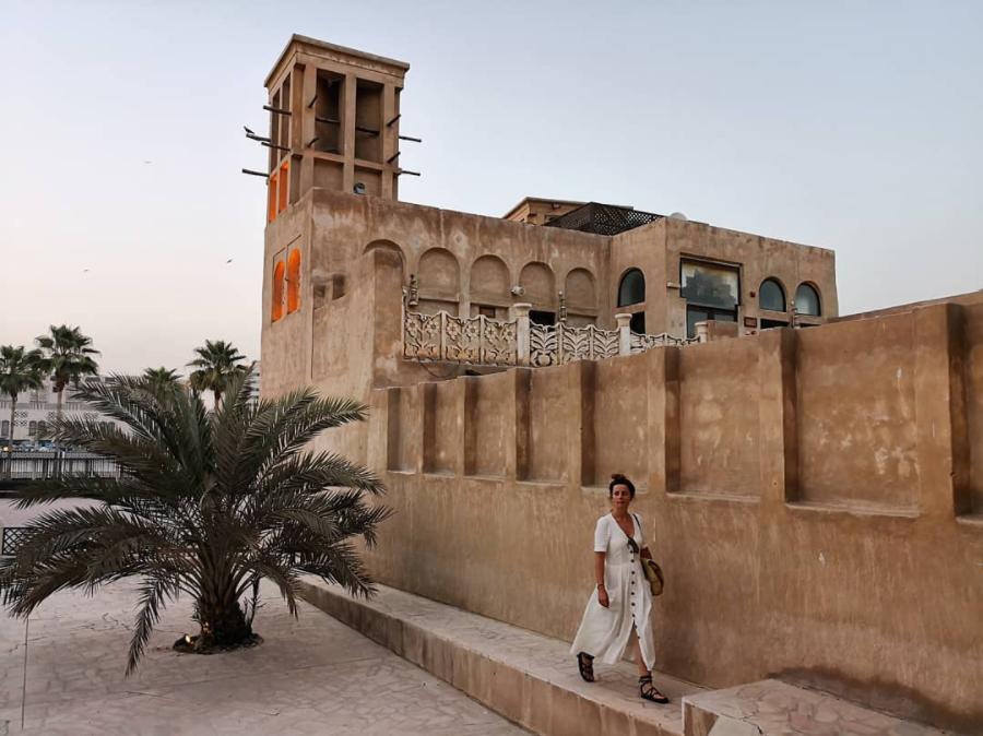 À travers les photos de ses voyages au Moyen-Orient, Charline Gerbault partage ses coups de cœur et ses bons plans (@itwia)