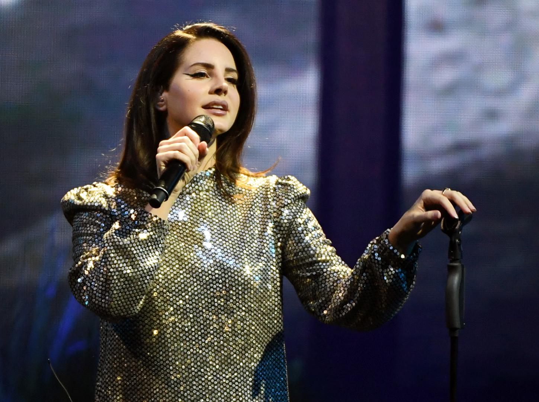 5 - Lana Del Rey