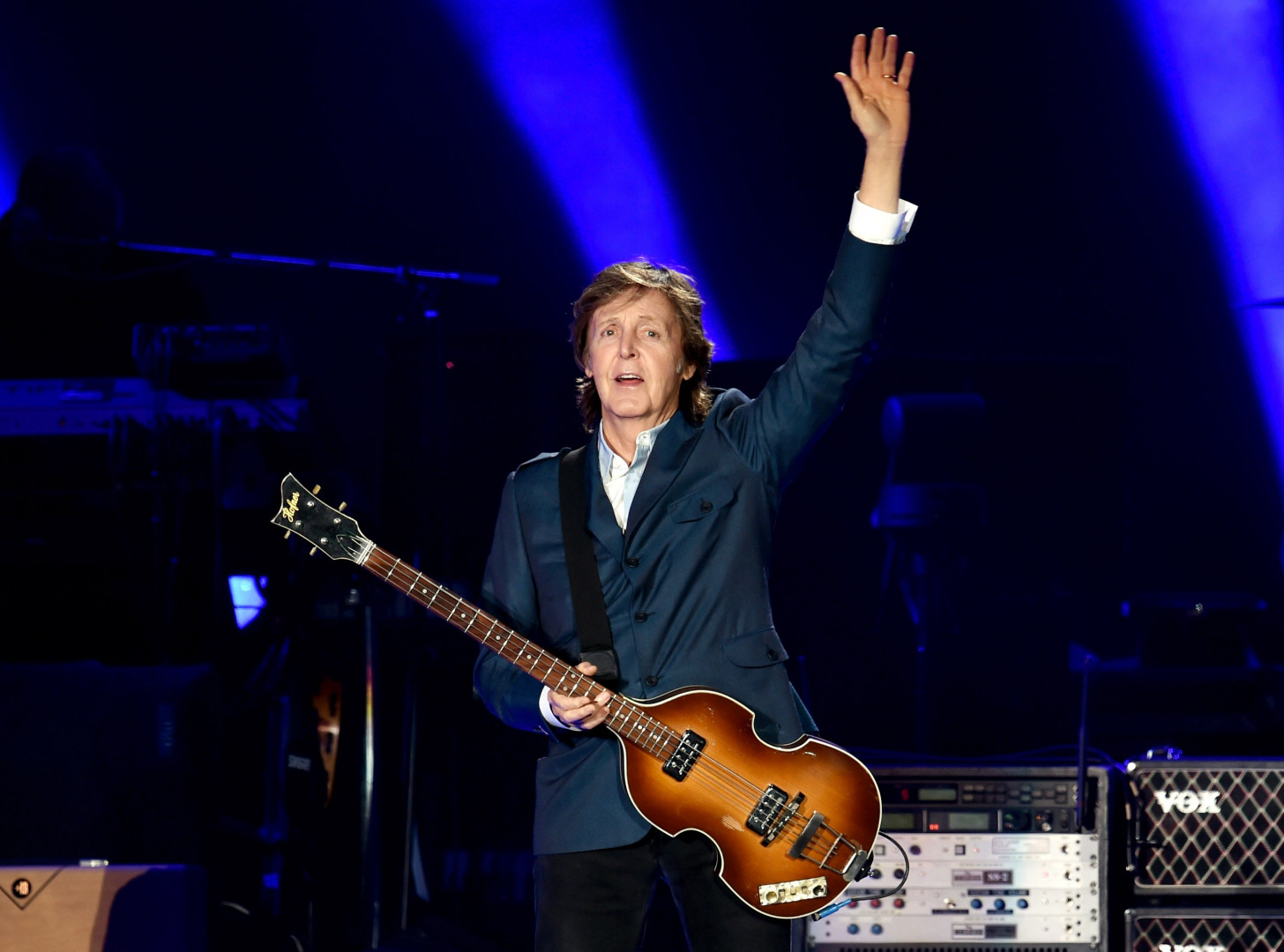 2. Paul McCartney avec 660 millions de dollars