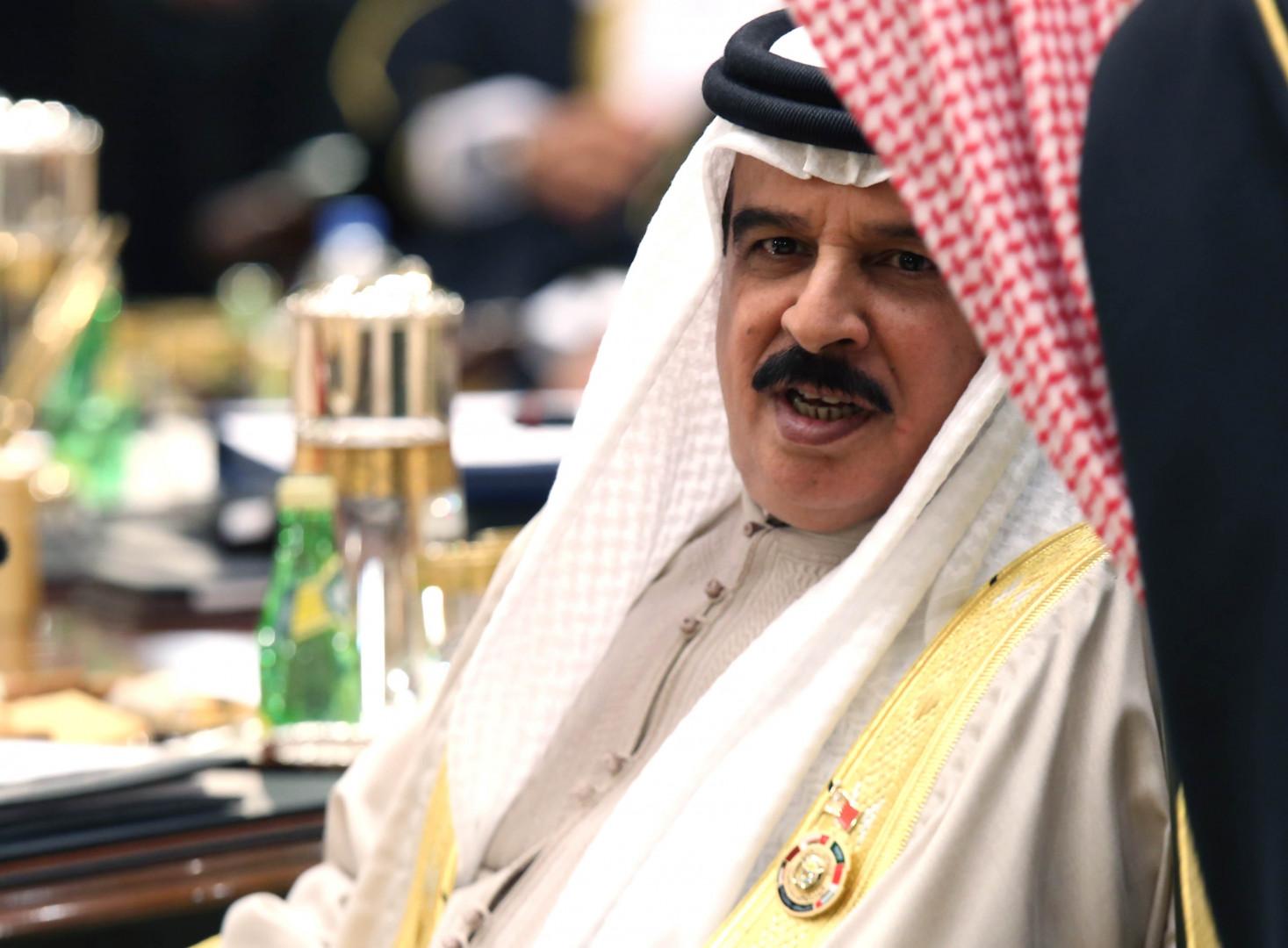 Hamed ben Issa Al Khalifa