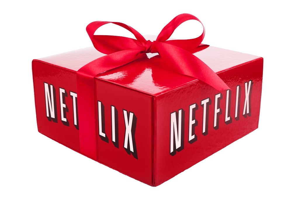 L'abonnement pour cinéphile : ici, Netflix