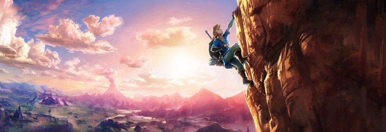 """Le prochain """"Zelda"""" se déroulerait dans un nouveau monde"""
