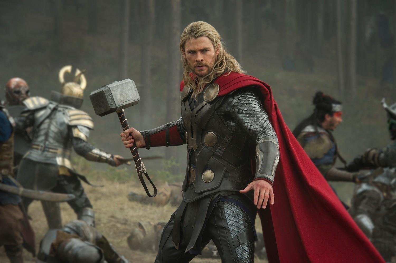 Choississez Thor pour une soirée très mythologique