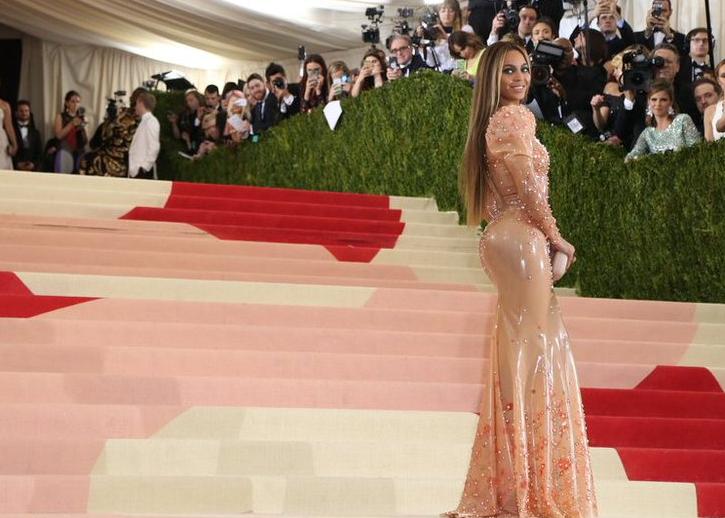 Beyoncé est la reine de la nuit
