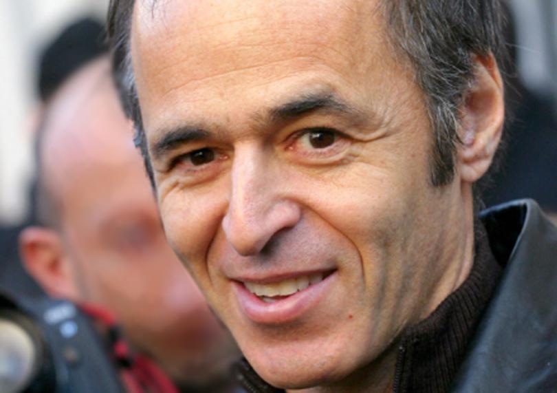 Jean Jacques Goldman est deuxième du classement
