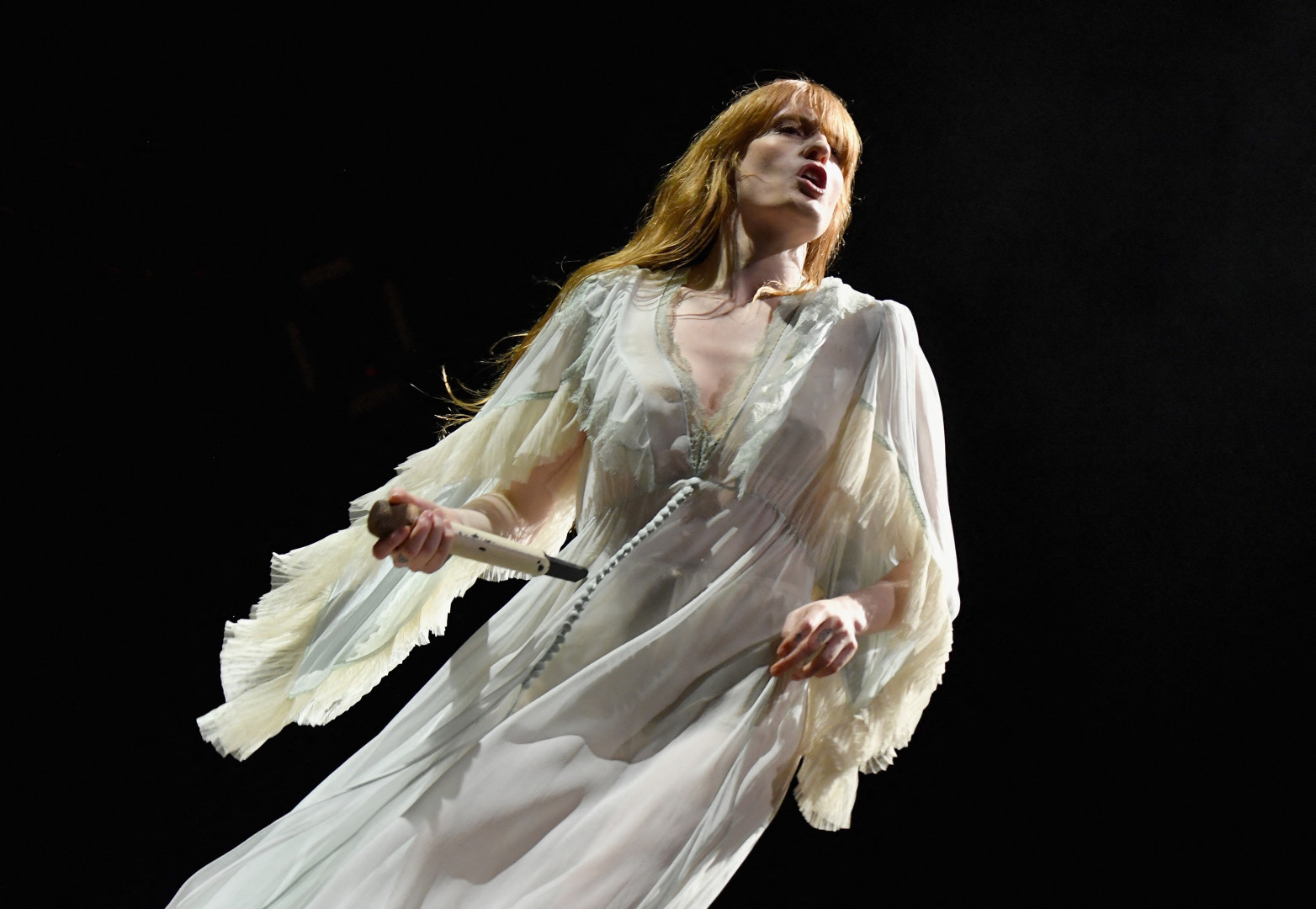 14 - Florence Welch