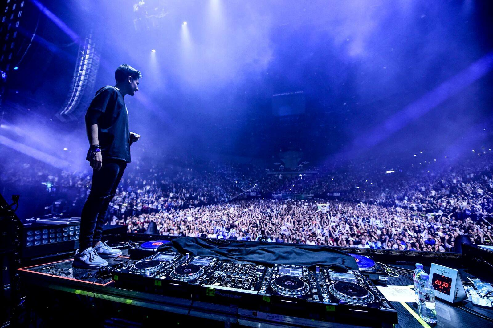 Fun Radio Ibiza Experience 2018