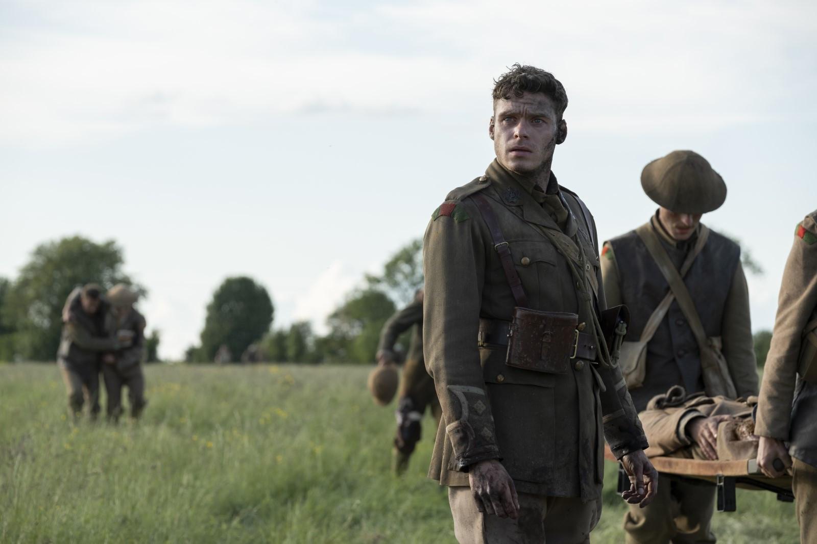 """La même année il est au casting de """"1917"""" de Sam Mendes"""