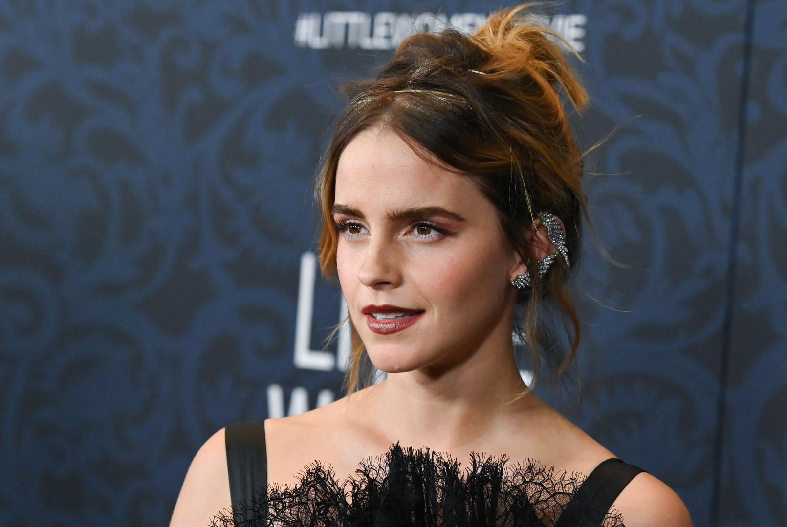 11 - Emma Watson (31 ans)