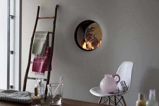 Archiflamm pour vos cheminées d'intérieur