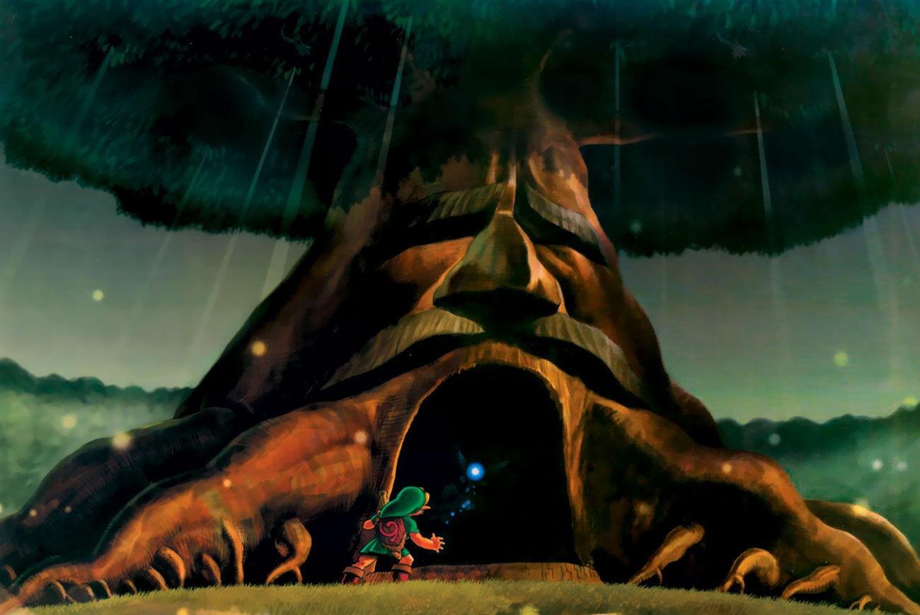 """""""The Legend of Zelda"""", souvent qualifié de """"meilleur jeu de l'Histoire"""""""
