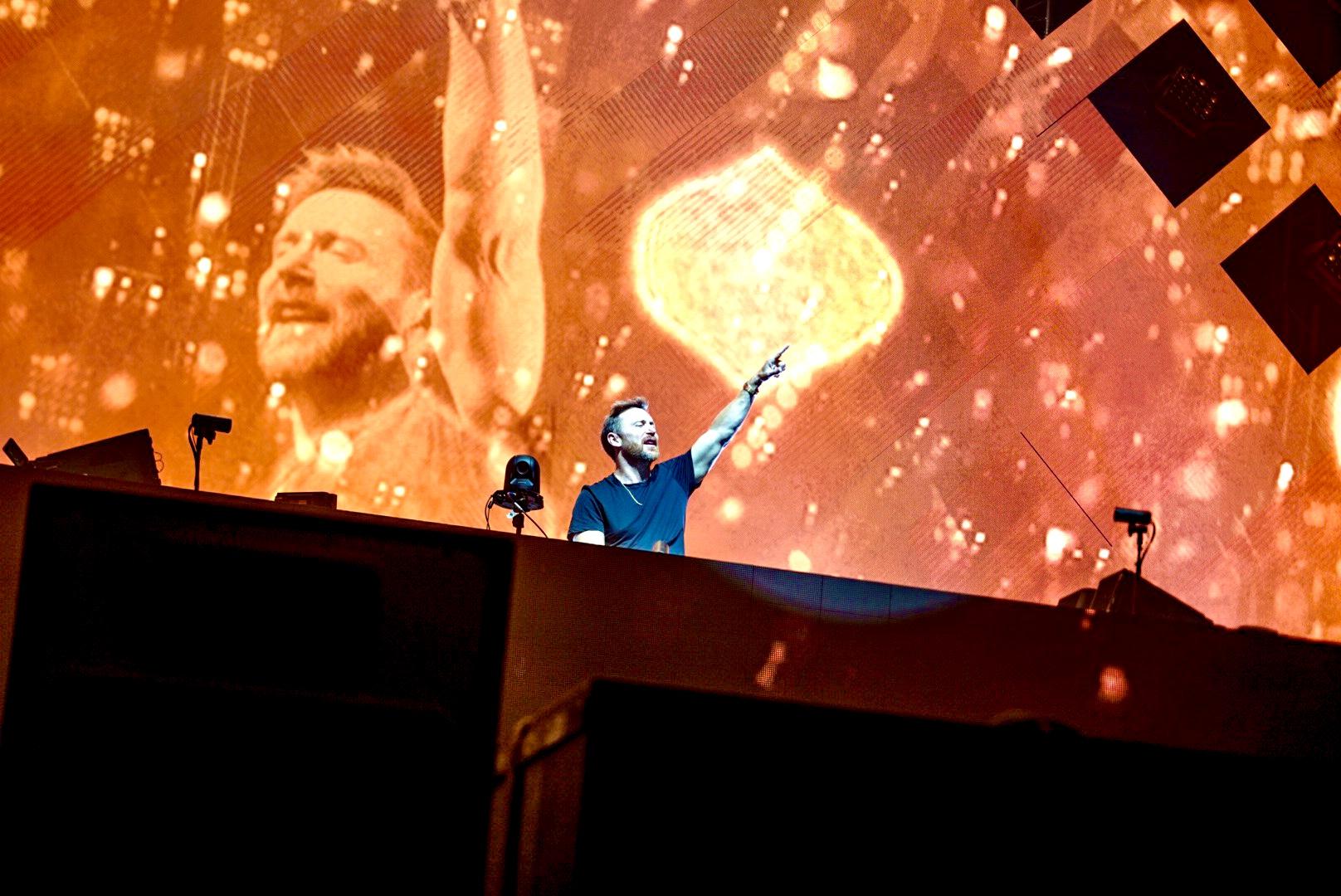 Et le meilleur pour la fin, David Guetta