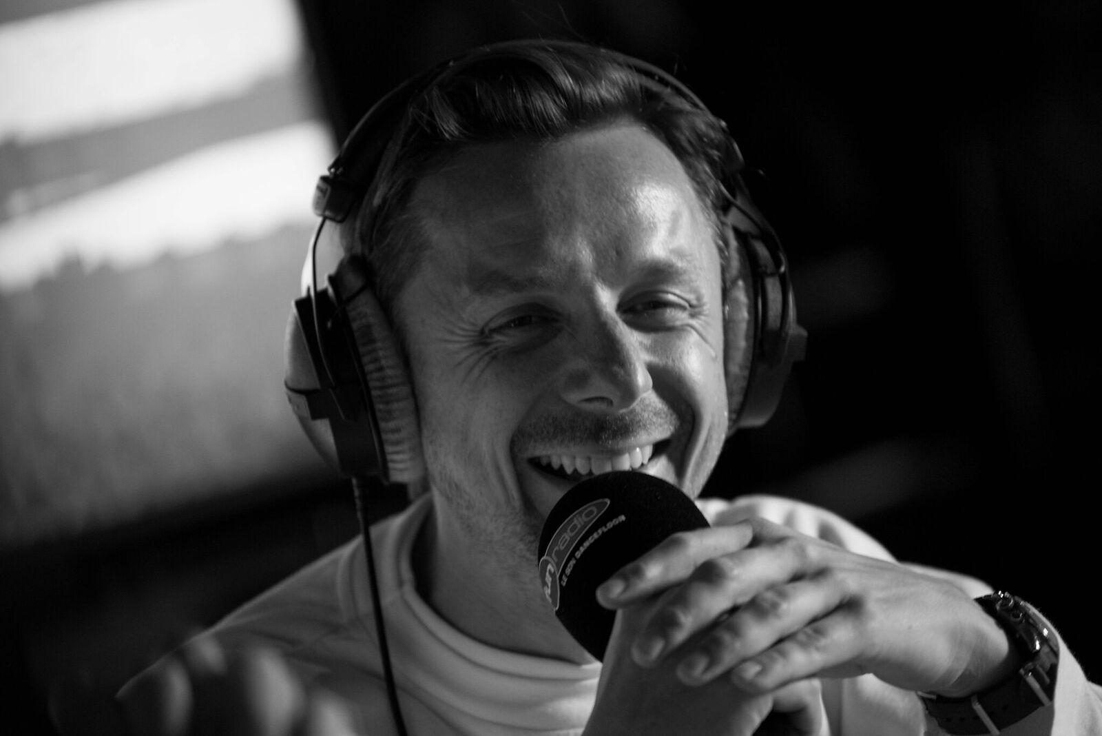 Martin Solveig interview
