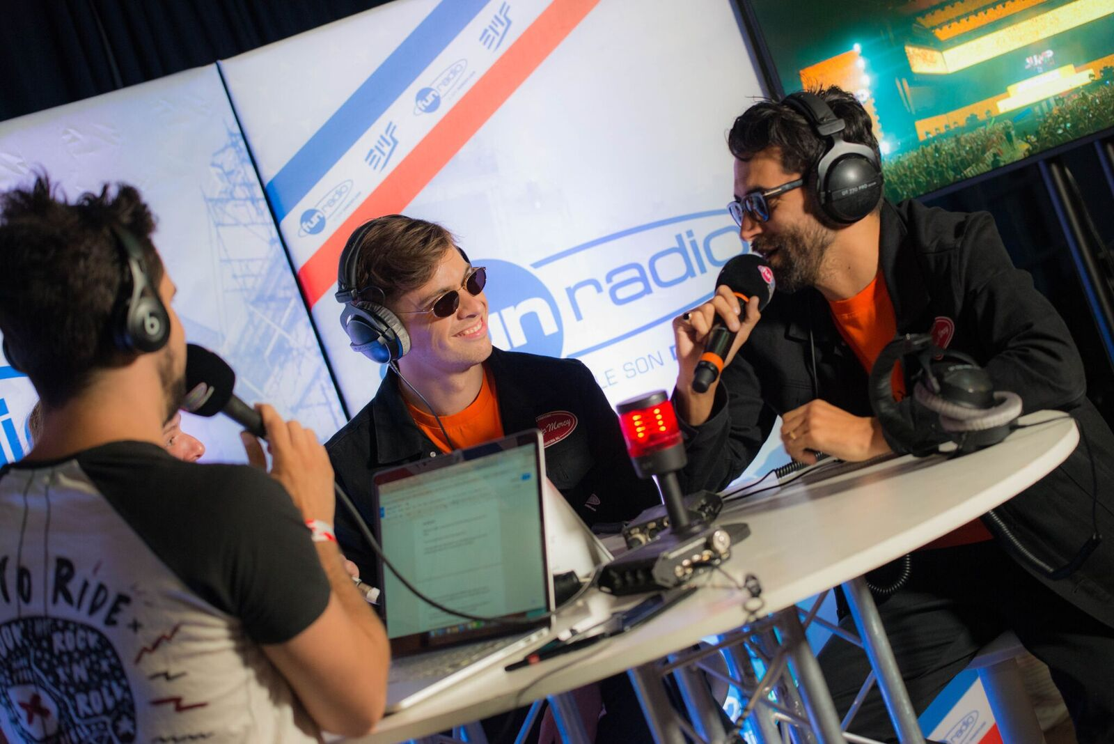 Yellow Claw interview